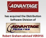 Slide 25 - Advantage and Versyss