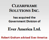 Slide 22 - Clear Frame and Ever America