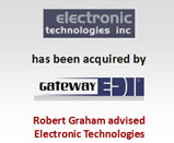 Slide 17 - Electronic Technologies and Gateway