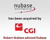 Slide 21 - Nubase and CGI