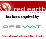 Red Earth deal