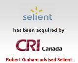 Slide 13 - Silent and CRI Canada
