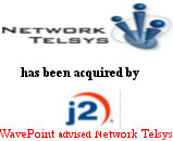 Slide 8 - network telsys